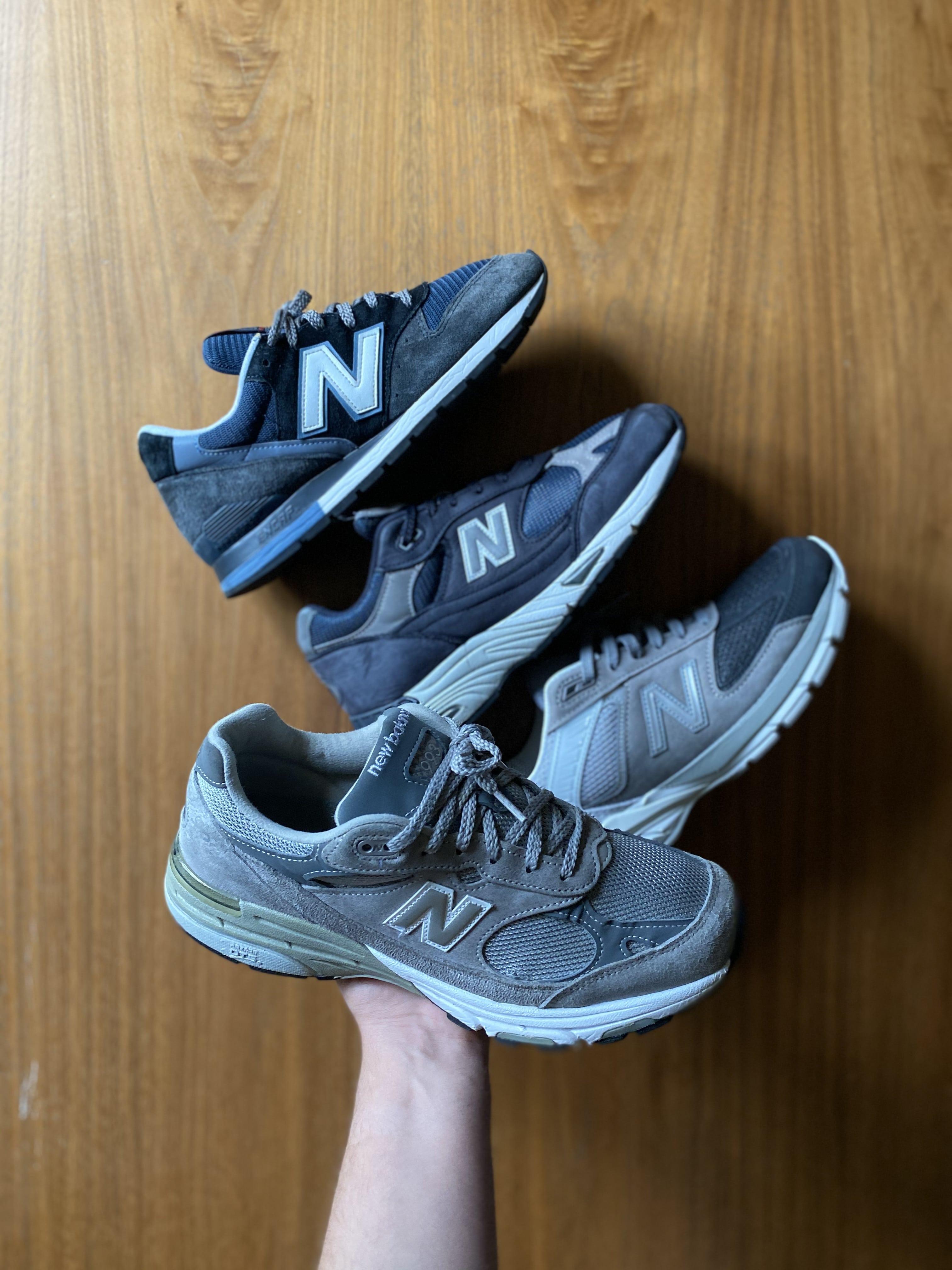 New Balance 99 Series