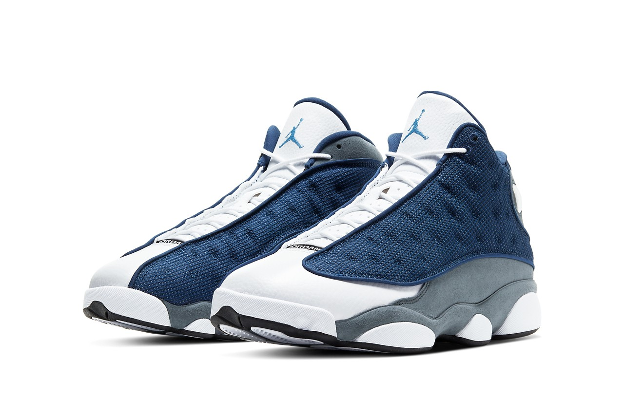 The Air Jordan 13 'Flint' is back for the first time in 10 years