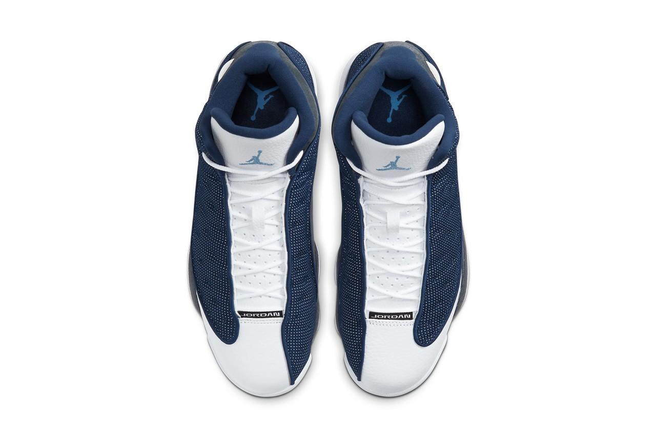 Air Jordan 13 'Flint'