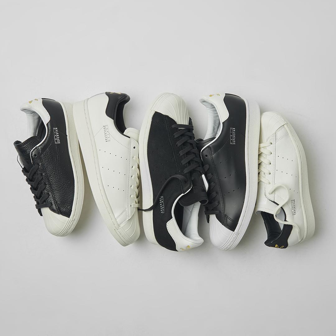 adidas Originals Superstar Pure