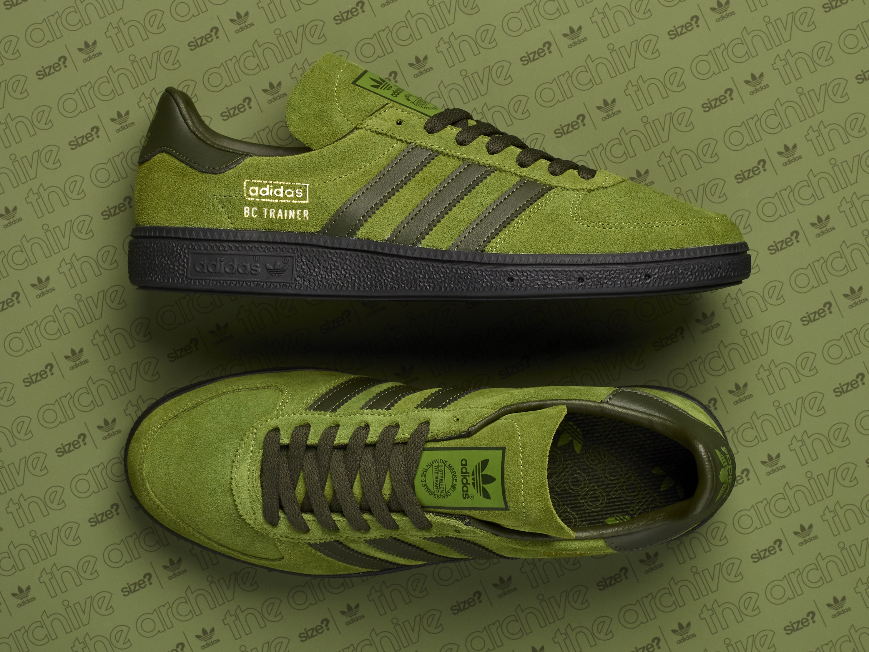 adidas originals trainers size 5 - 50% remise - www ...