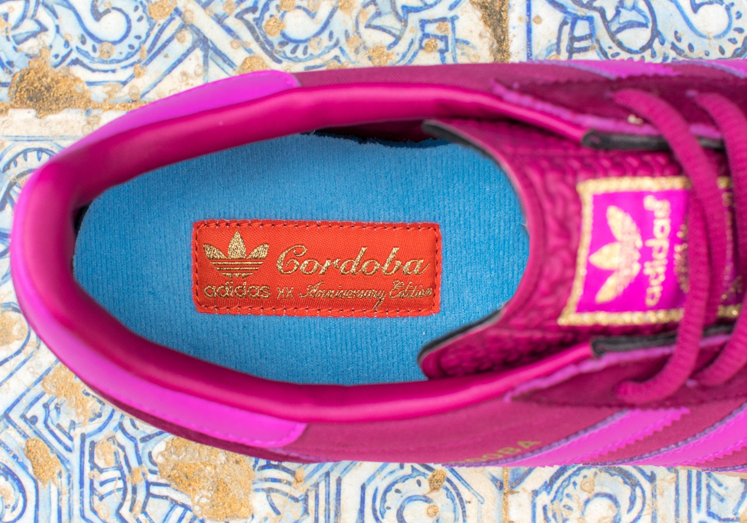 adidas Originals 'Anniversary City Series' Cordoba