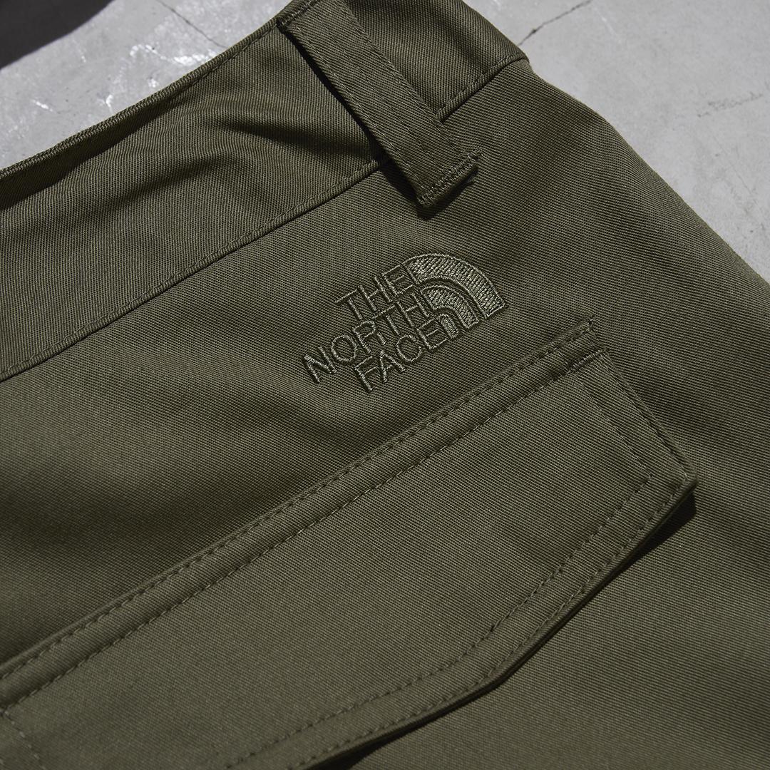 TNF shorts