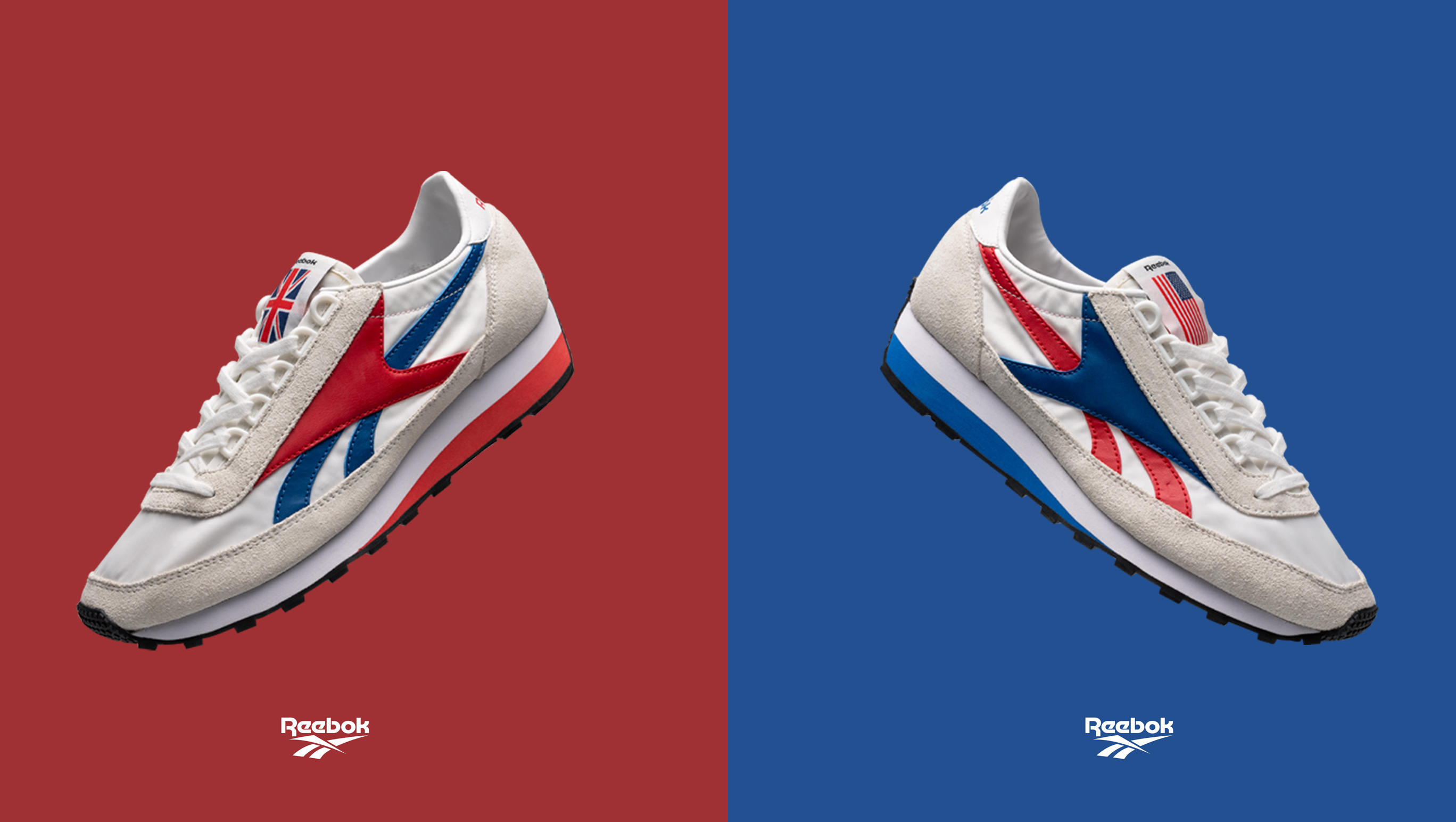 Introducing the Reebok Aztec – size? Exclusive
