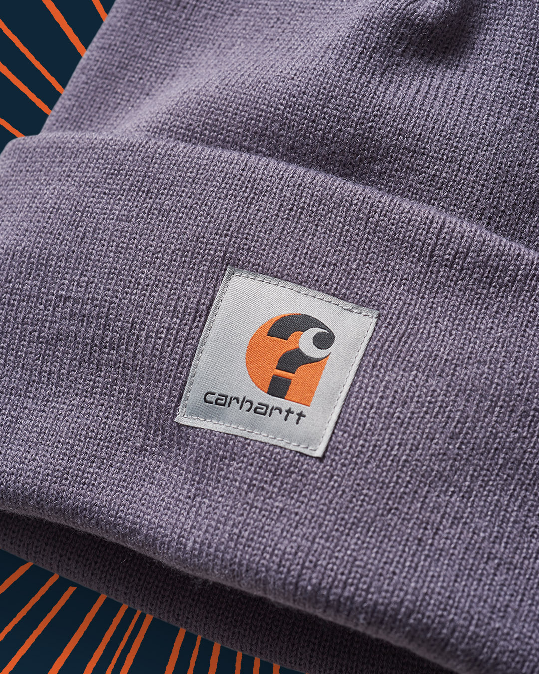 Carhartt WIP x size? All Possible Futures Beanie