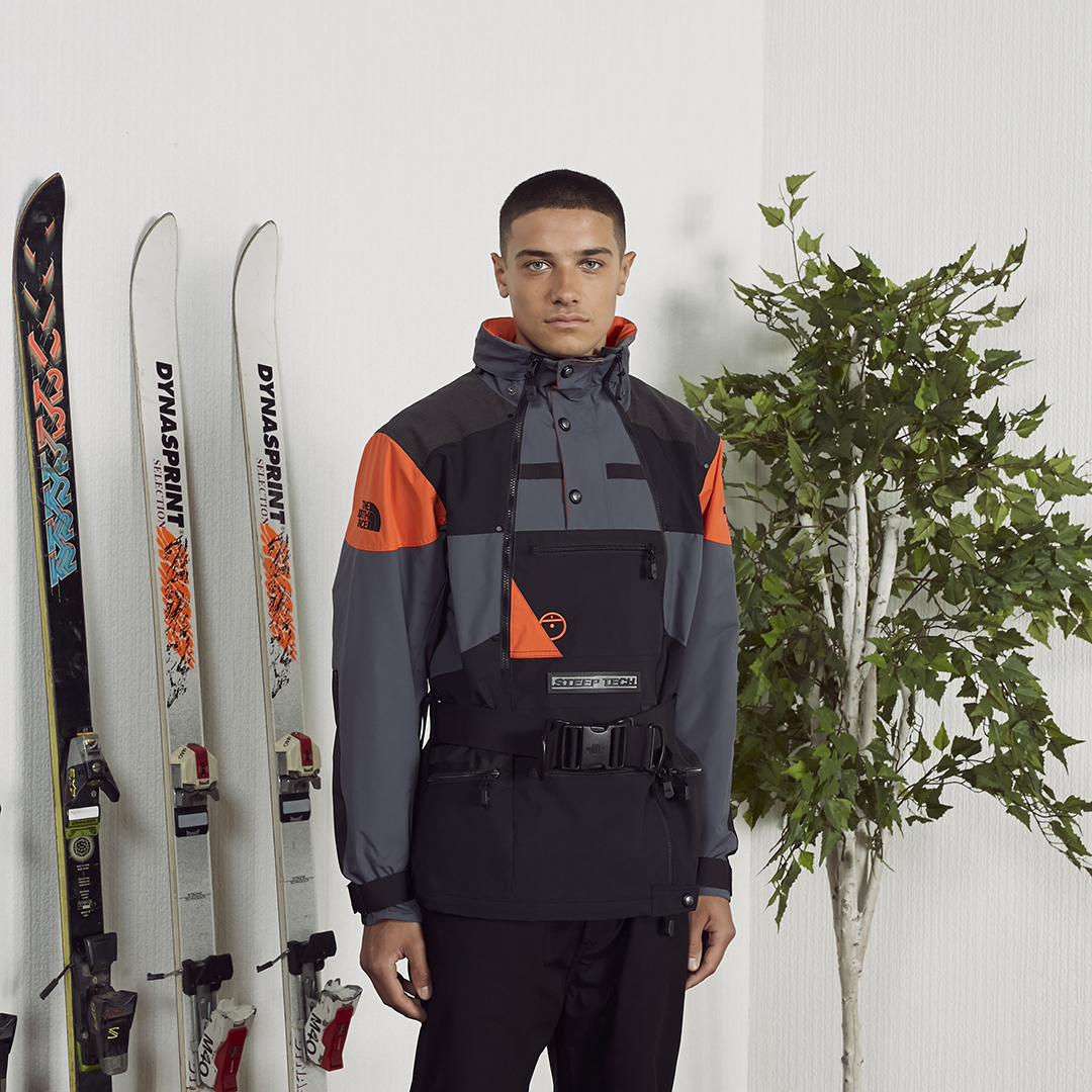 The North Face Steep Tech Apogee Jacket - size? exclusive