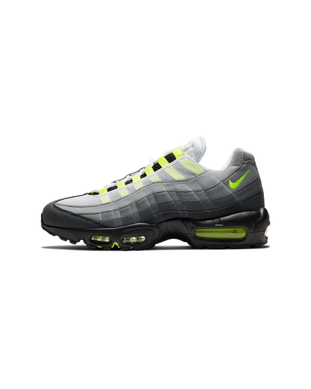 Nike's Air Max 95 OG Neon is back again