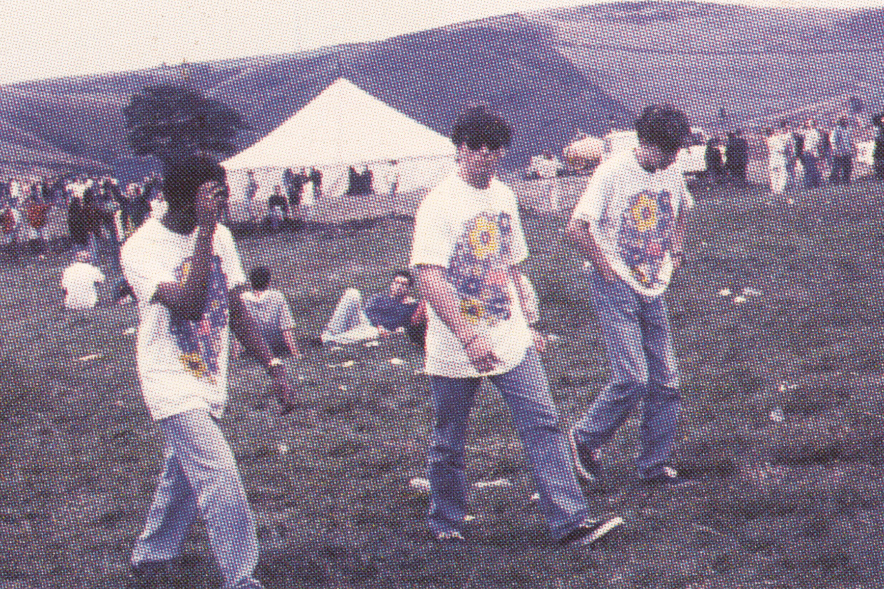 A brief history of acid house