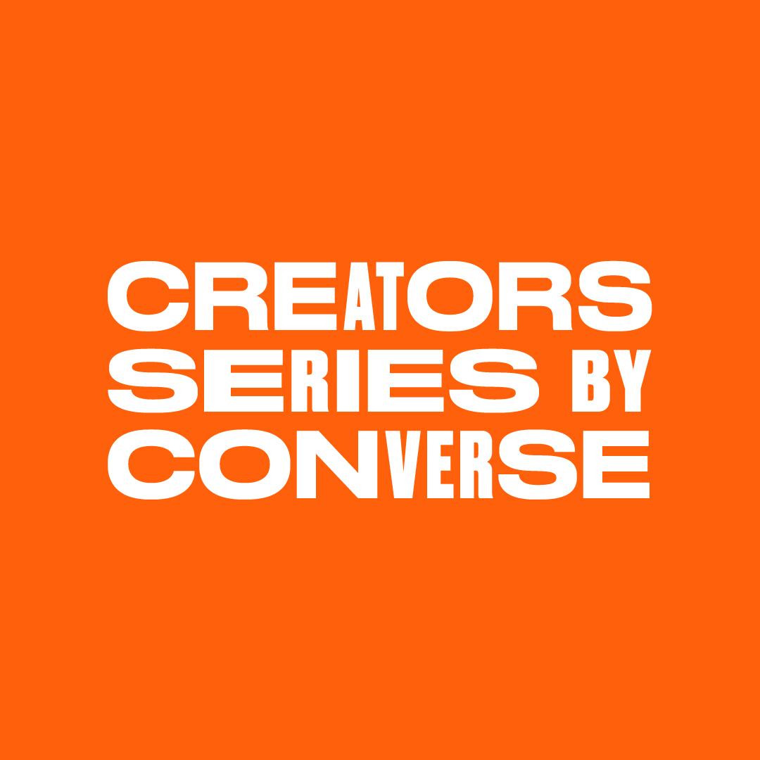 Converse Creators Series,