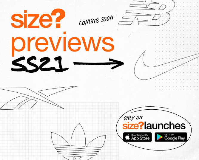 Our virtual size? Previews SS21 event is now live