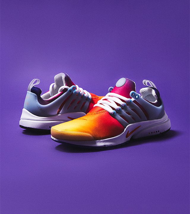 """Nike's Air Presto returns with its OG """"Crimson/Siren Red"""" colourway"""