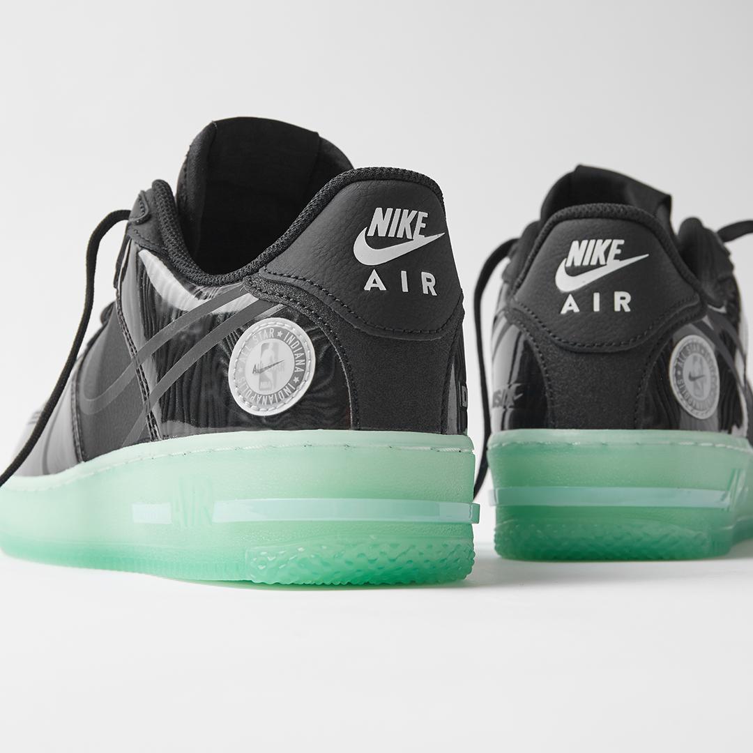 Nike Air Force 1 React All-Stars