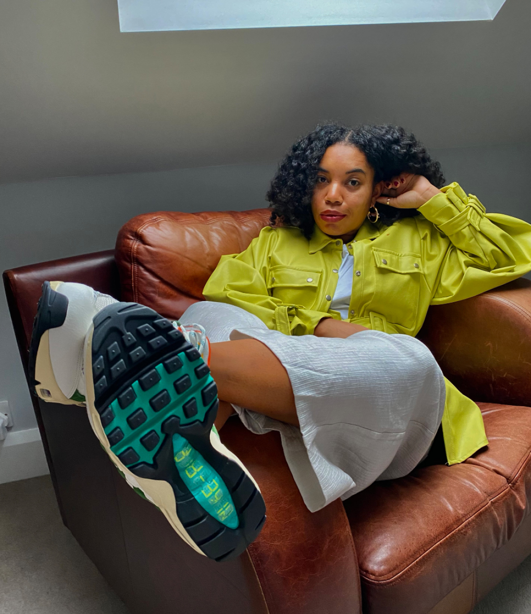 size? collections – Steph HT – marketeer, creative, podcaster & @_Womeninsneakers founder