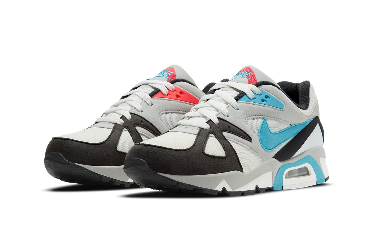 Nike's Air Structure Triax '91 returns for its 30th anniversary