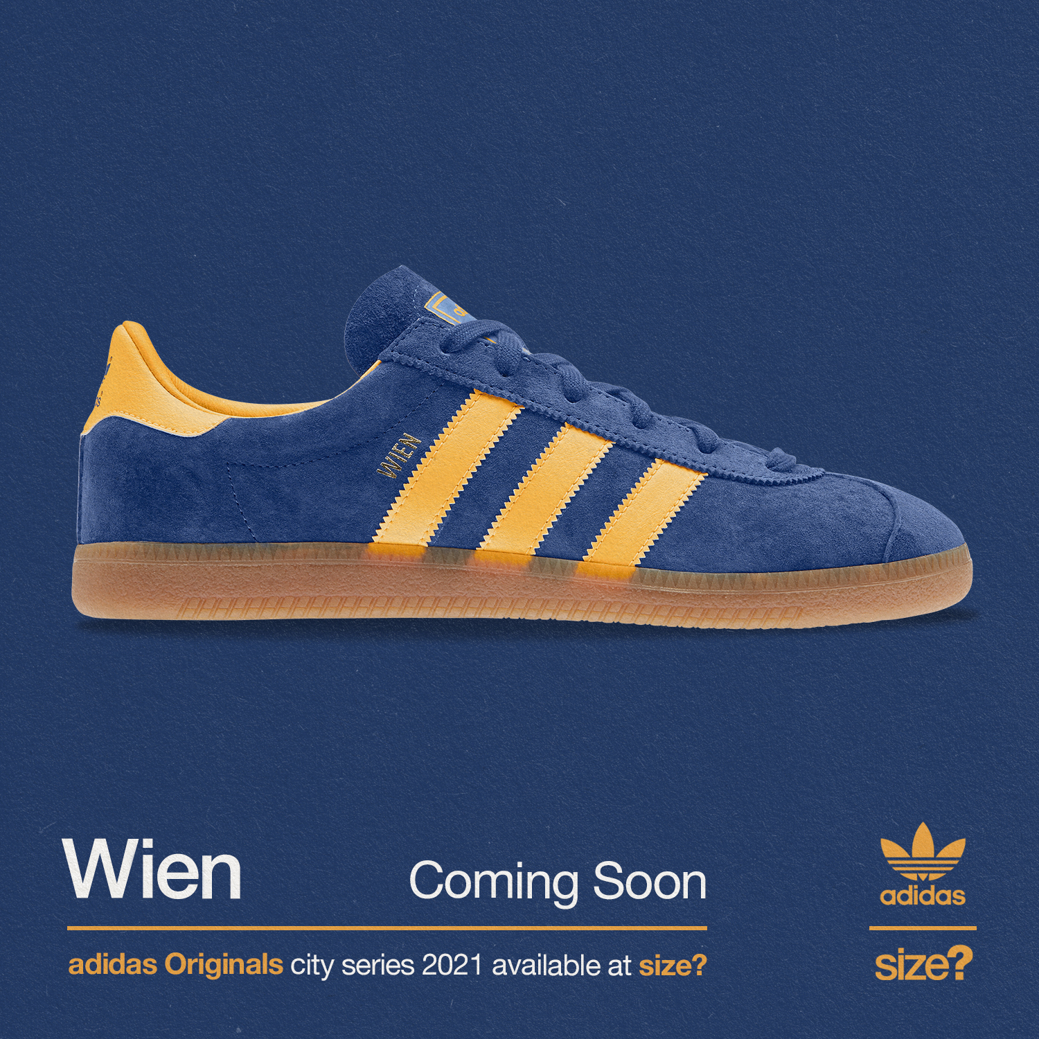 The adidas Originals Wien joins the City Series