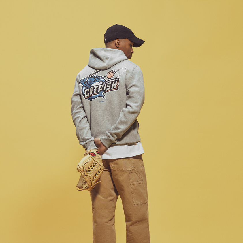 New Era is releasing a Minor League collection