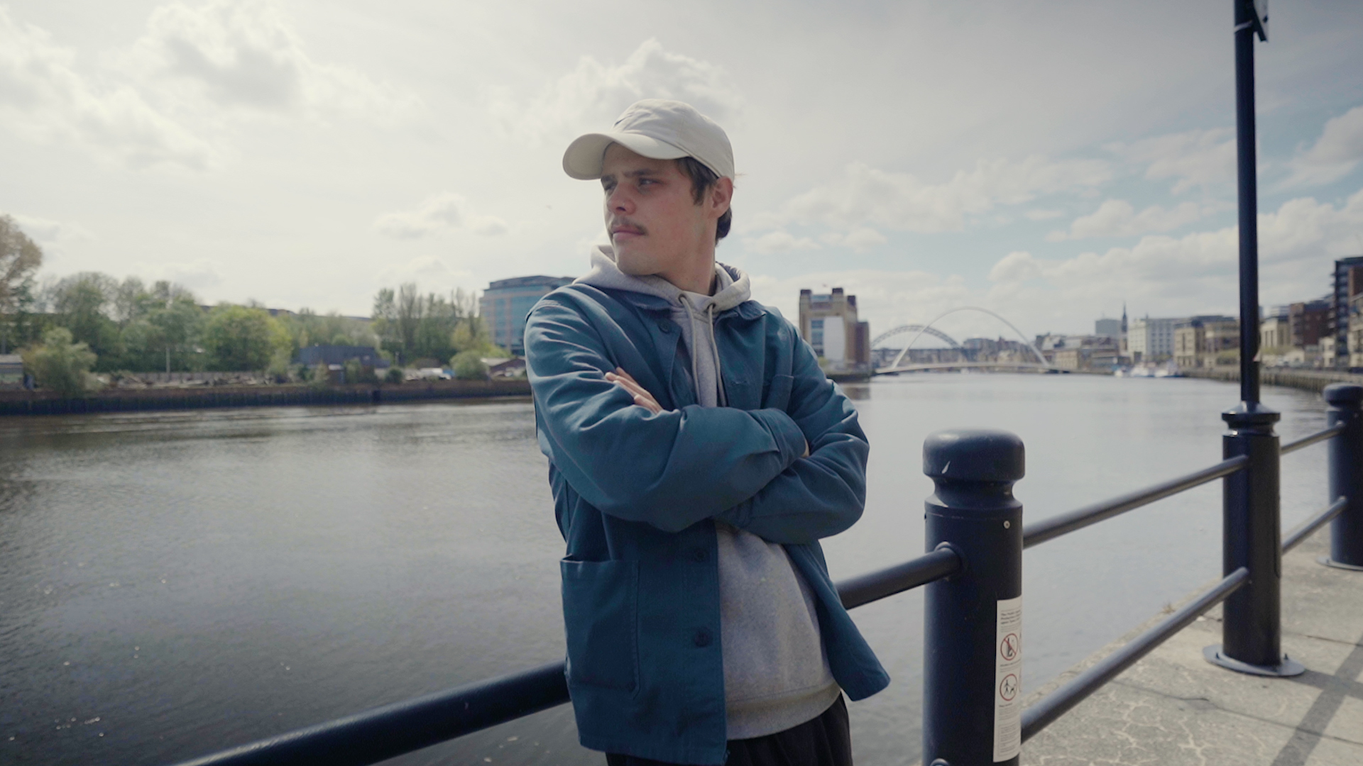 Mental Health Awareness Week: escapism in Newcastle with a size? Expert
