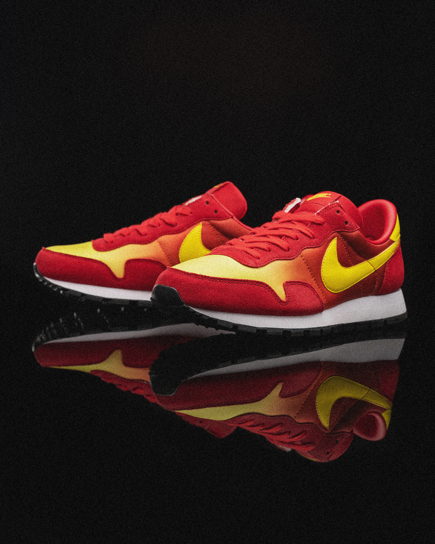 We are bringing back the cult classic Nike Omega Flame