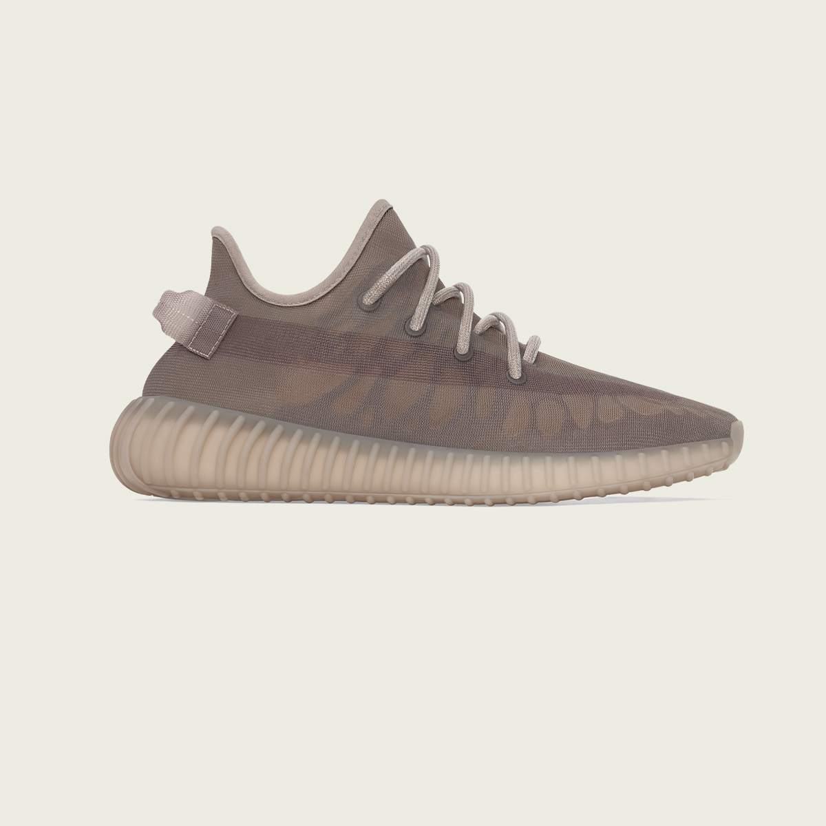 We look at the adidas YEEZY Boost 350 V2 'Mono Mist'