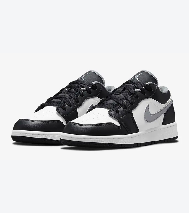 The Air Jordan 1 Low arrives in a 'Shadow 3.0' colour-up