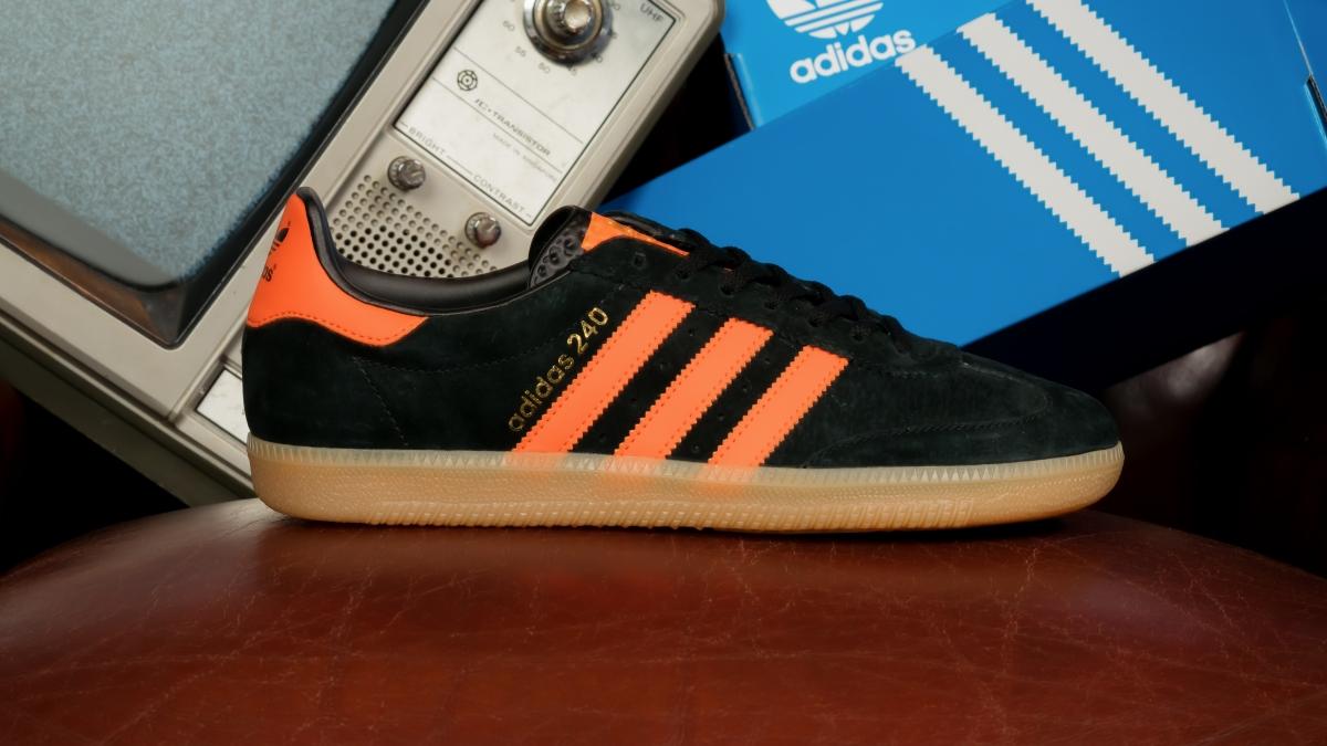 Our exclusive adidas Originals AS 240 lands soon