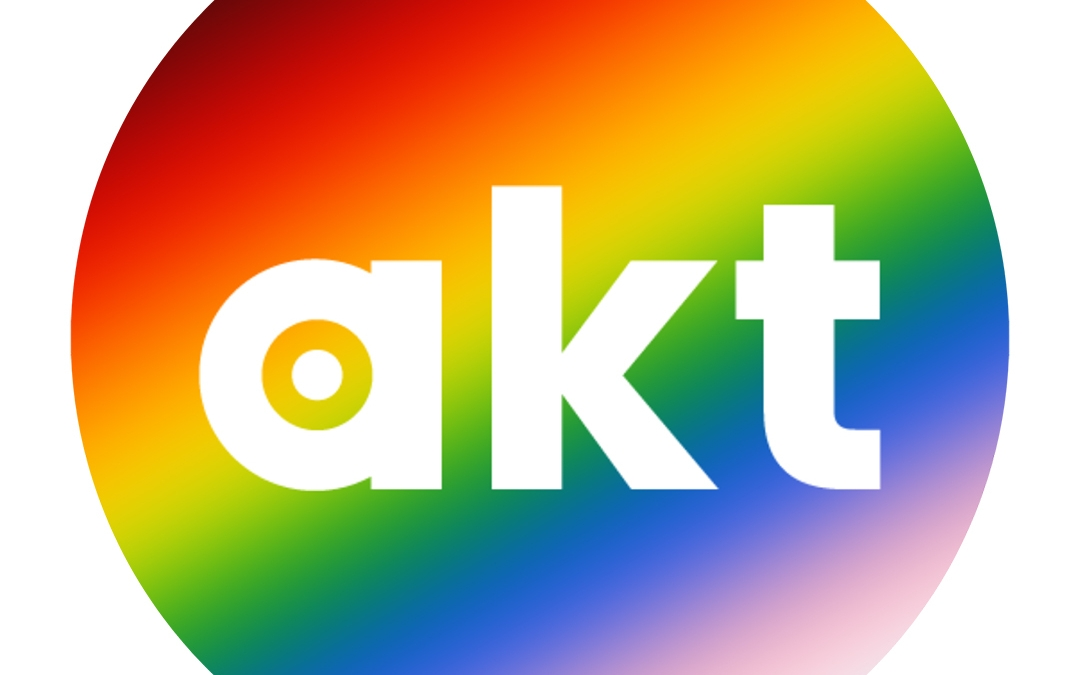 Catch our chat with Emma from akt