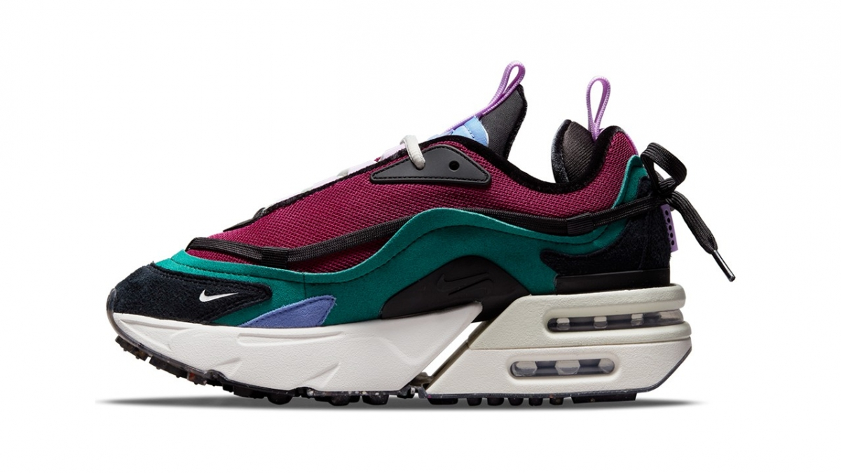 Nike Air Max Furyosa – out now