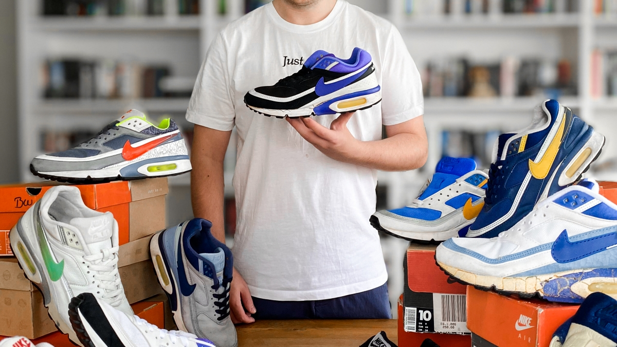 size? collections – Yannik Schubéus (@swoosh_fever) – Shift Leader at a trainer store