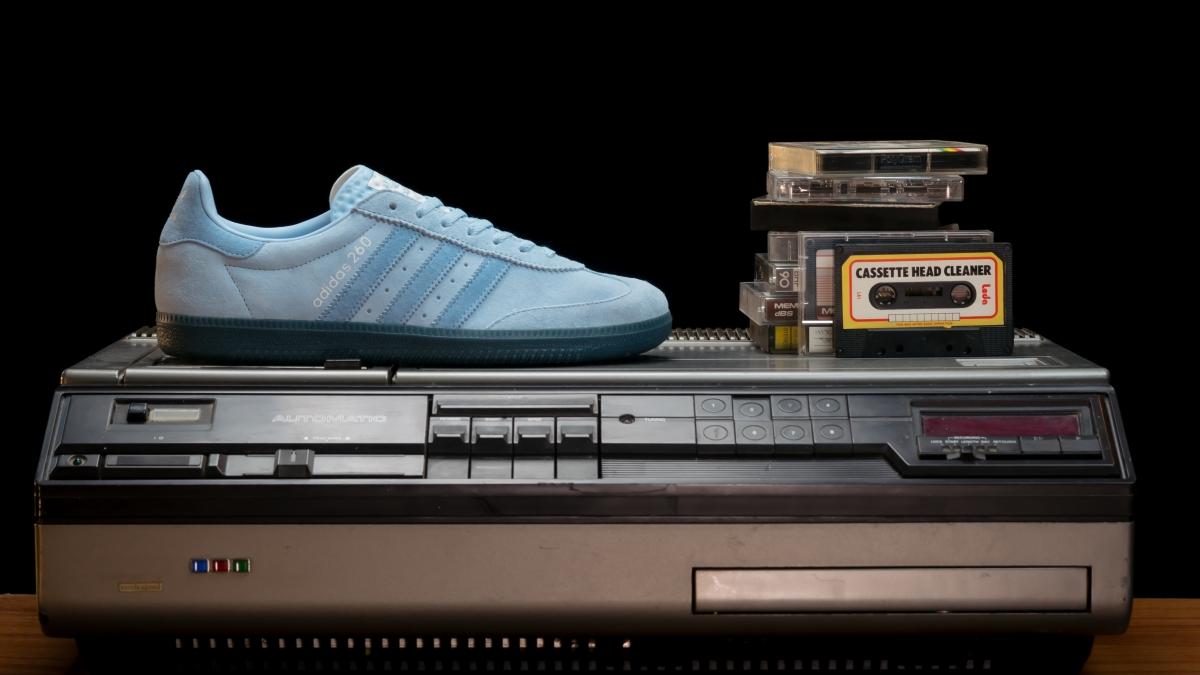 adidas Originals AS 260 – size? Exclusive – raffle now open