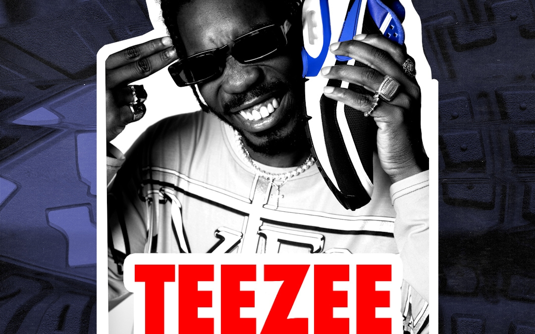 size? sessions x Nike at our Carnaby Street Store – an interview with Teezee