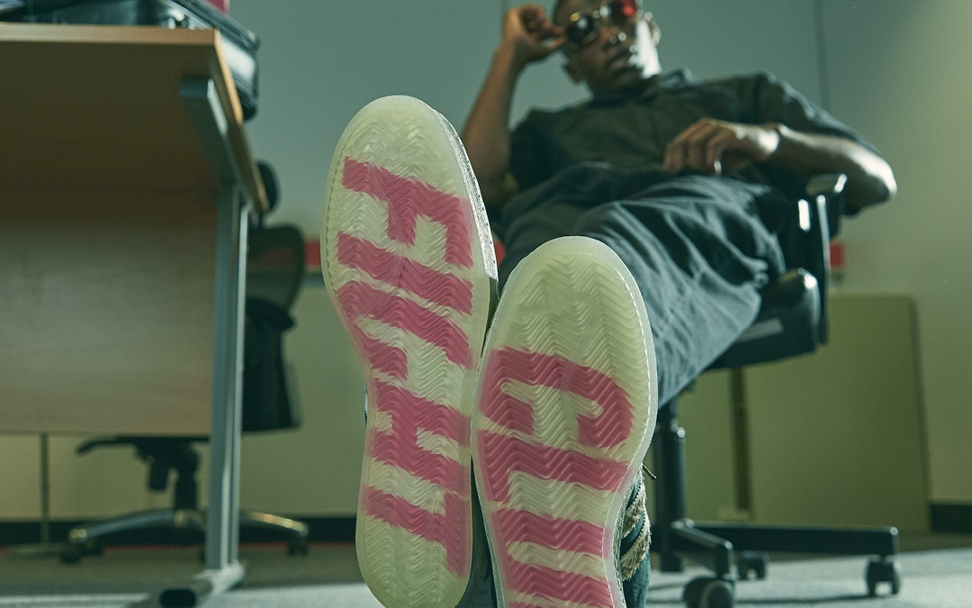 We pay homage to Fight Club with our latest Campus '80